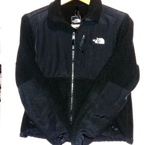 The North Face Jackets & Coats - The North Face Men's Black Jacket Size XL